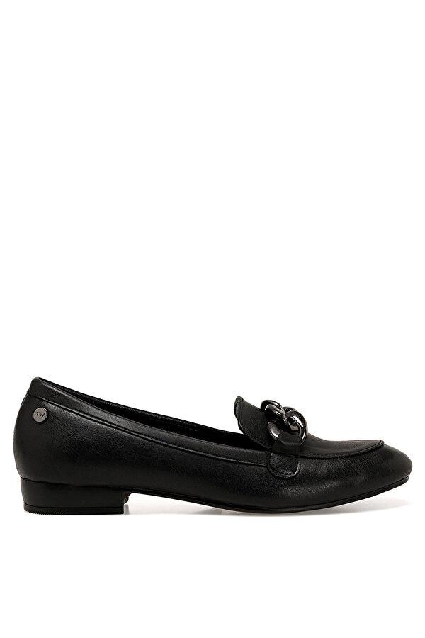 Nine West CROMA2 Siyah Kadın Loafer