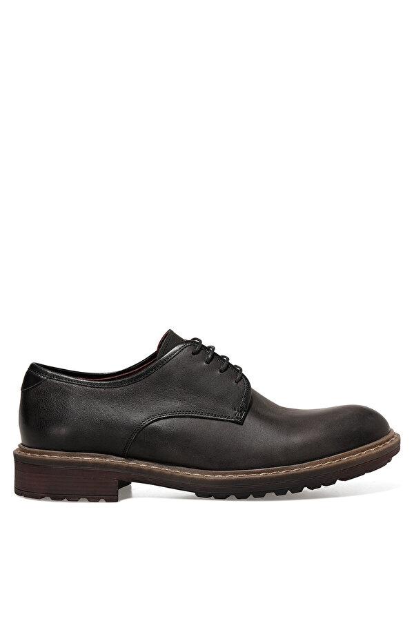 Nine West GIANCARLO Siyah Erkek Oxford Ayakkabı