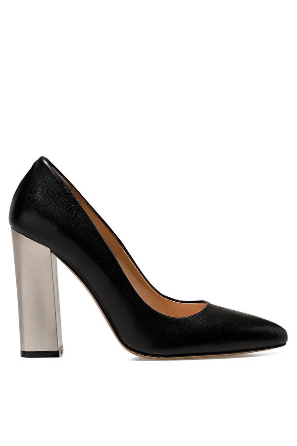 Nine West CLAIA Siyah Kadın Stiletto
