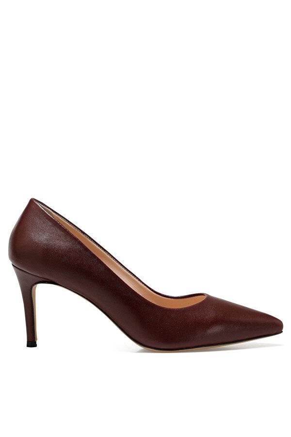 Nine West CAVIR Bordo Kadın Gova Ayakkabı