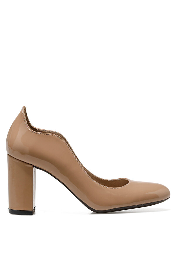 Nine West SALLE NUDE Kadın Topuklu Ayakkabı