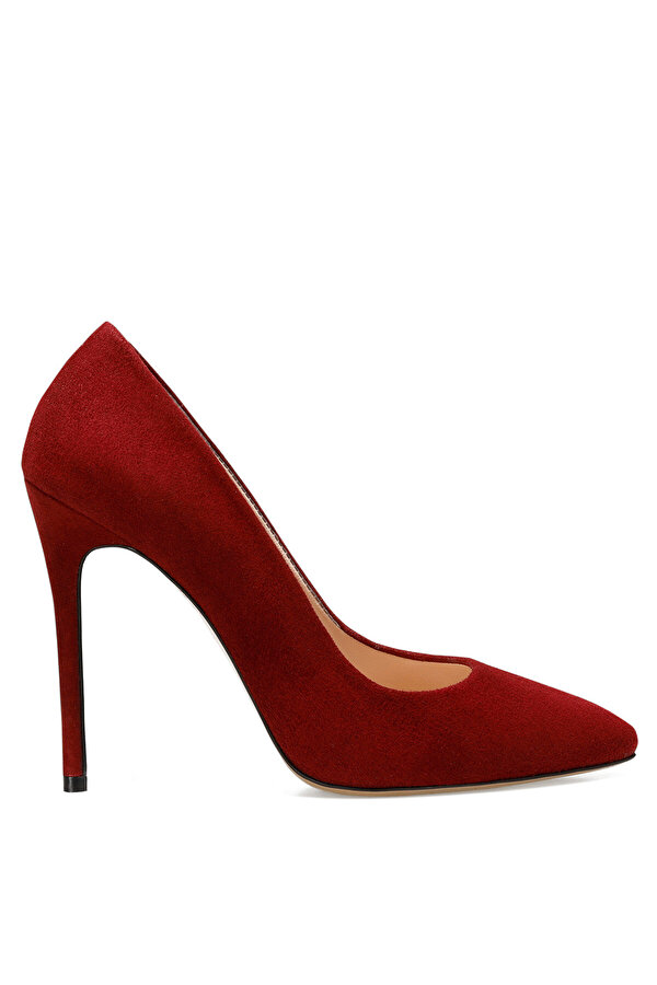 Nine West PIMA Bordo Kadın Gova Ayakkabı