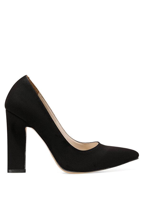 Nine West FLAMUR Siyah Kadın Topuklu Ayakkabı