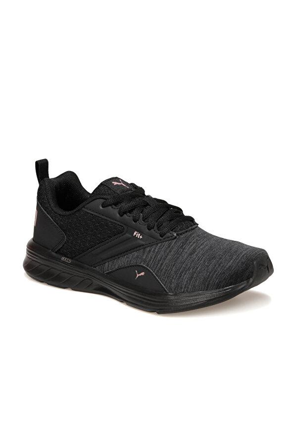 Puma NRGY COMET Siyah Kadın Koşu Ayakkabısı