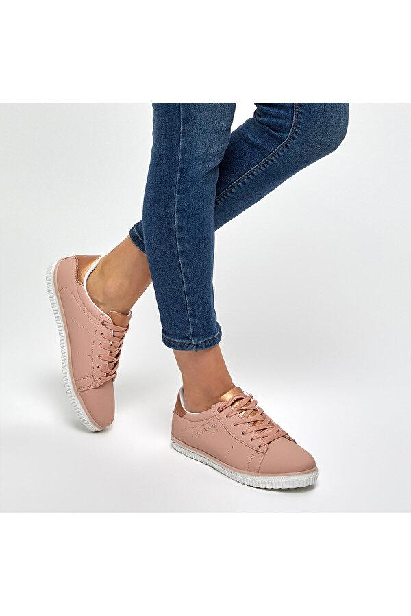 Kinetix WHITNEY Pembe Kadın Sneaker Ayakkabı