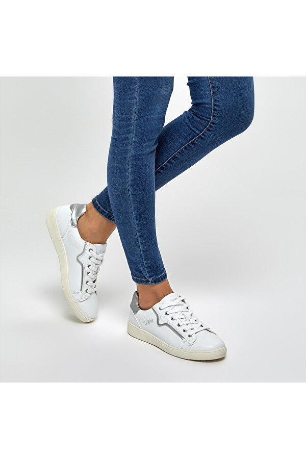 U.S. Polo Assn. U.S Polo Assn. ARMO Beyaz Kadın Sneaker