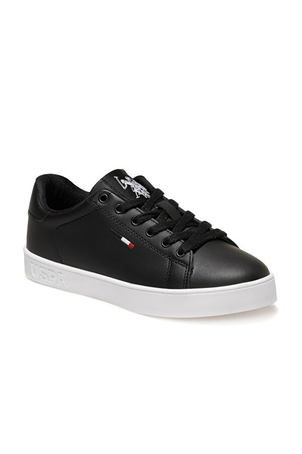 U.S. Polo Assn. U.S Polo Assn. FLEX 1FX Siyah Kadın Sneaker