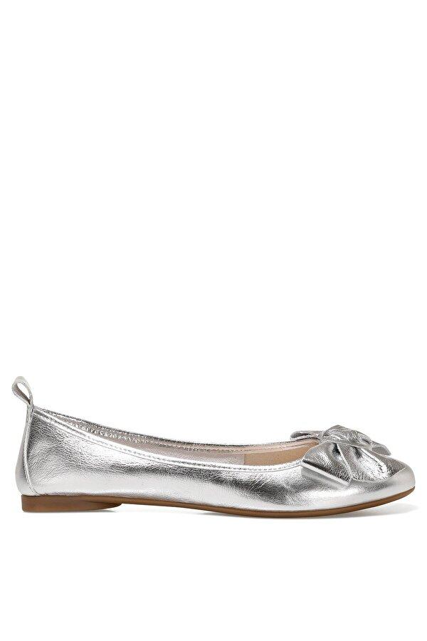Nine West GRETA Gümüş Kadın Babet