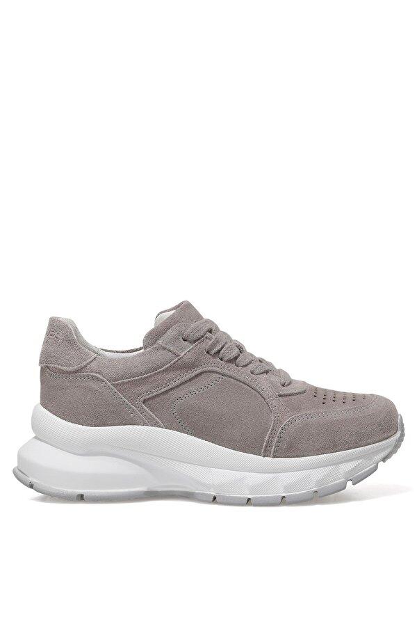 Nine West OLURO 1FX Gri Kadın Sneaker
