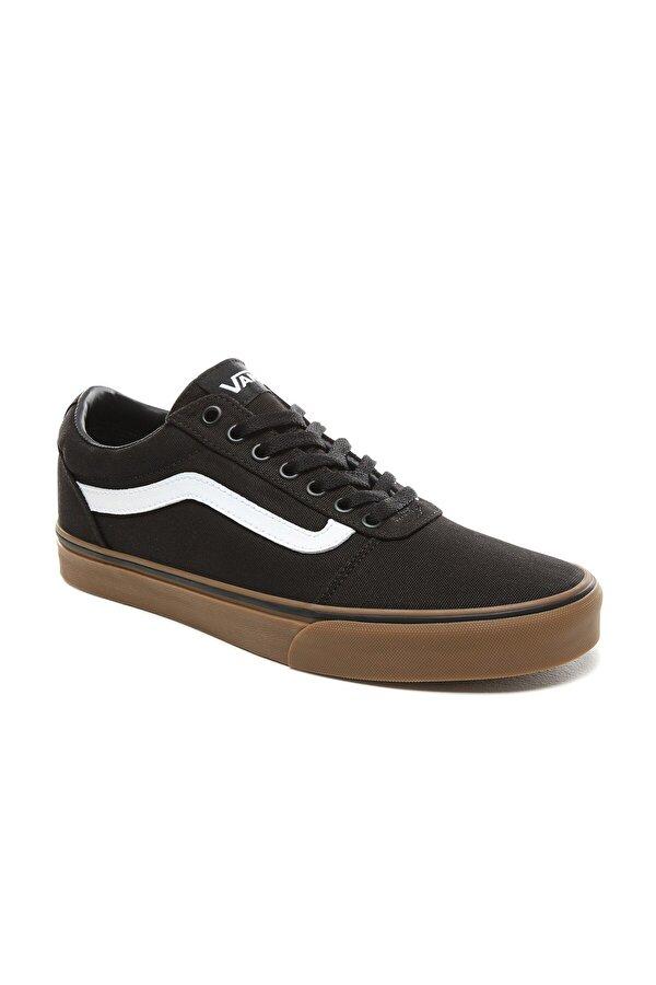 Vans MN WARD Siyah Erkek Sneaker