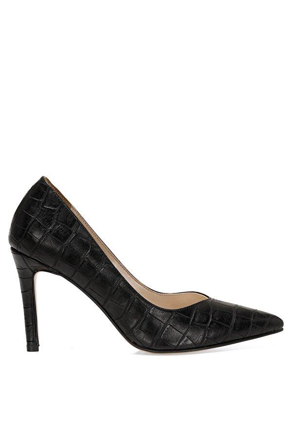 Nine West VERTA 1FX Siyah Kadın Gova Ayakkabı