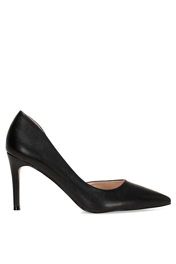 Nine West TIANA 1FX Siyah Kadın Gova Ayakkabı