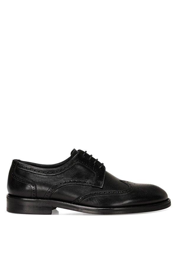 Nine West ROVAN 1FX Siyah Erkek Klasik Ayakkabı