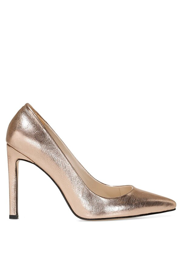 Nine West BANINA 2 1FX Bronz Kadın Gova Ayakkabı
