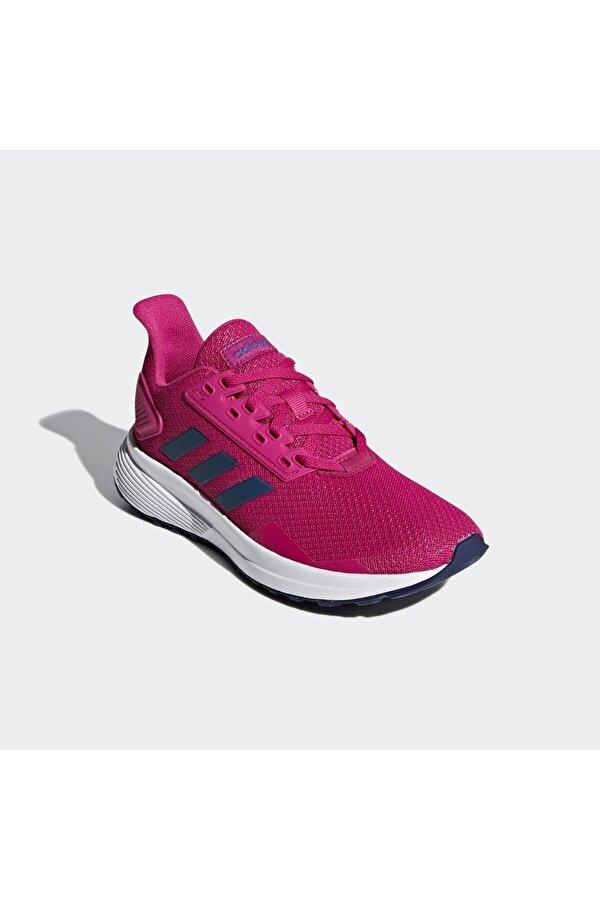 Adidas DURAMO 9 Pembe Kadın Koşu Ayakkabısı