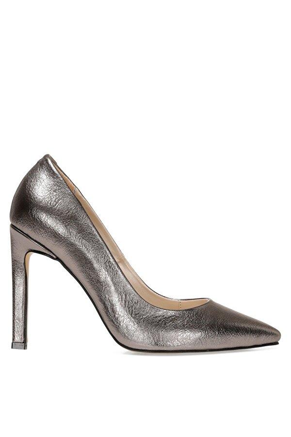 Nine West BANINA 3 1FX Antrasit Kadın Gova Ayakkabı
