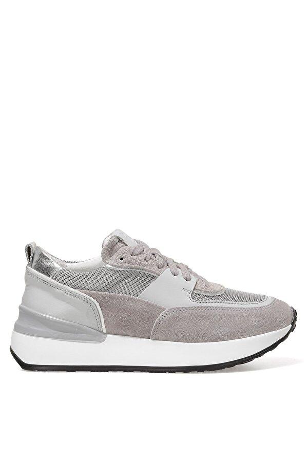Nine West SAILSPEED 1FX Gri Kadın Sneaker