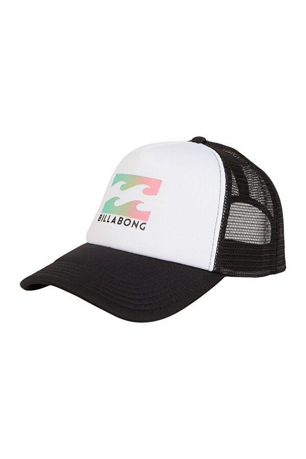 Billabong PODIUM TRUCKER Çok Renkli Erkek Şapka