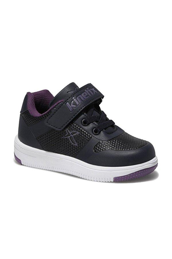 Kinetix DINRO Lacivert Kız Çocuk Sneaker