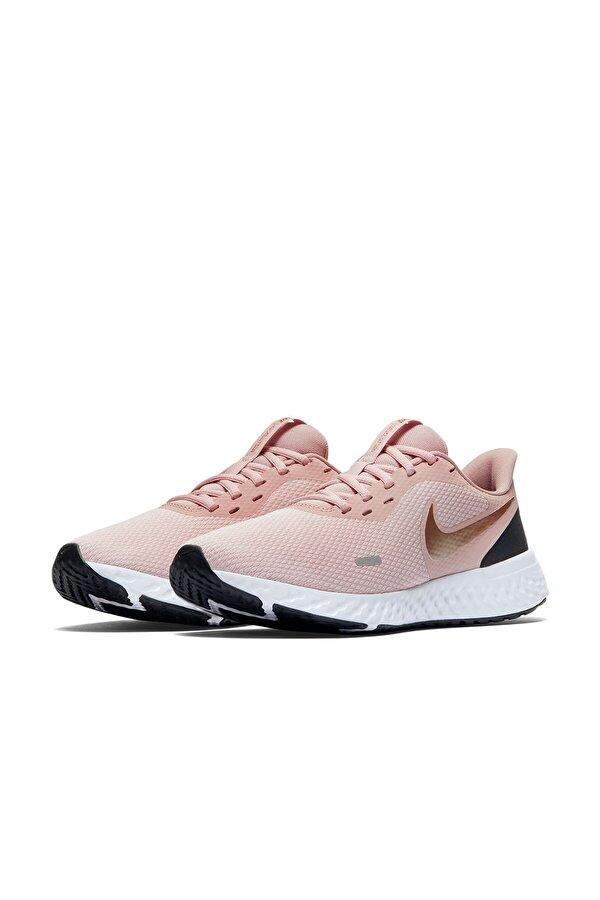 Nike WMNS REVOLUTION 5 Pembe Kadın Koşu Ayakkabısı