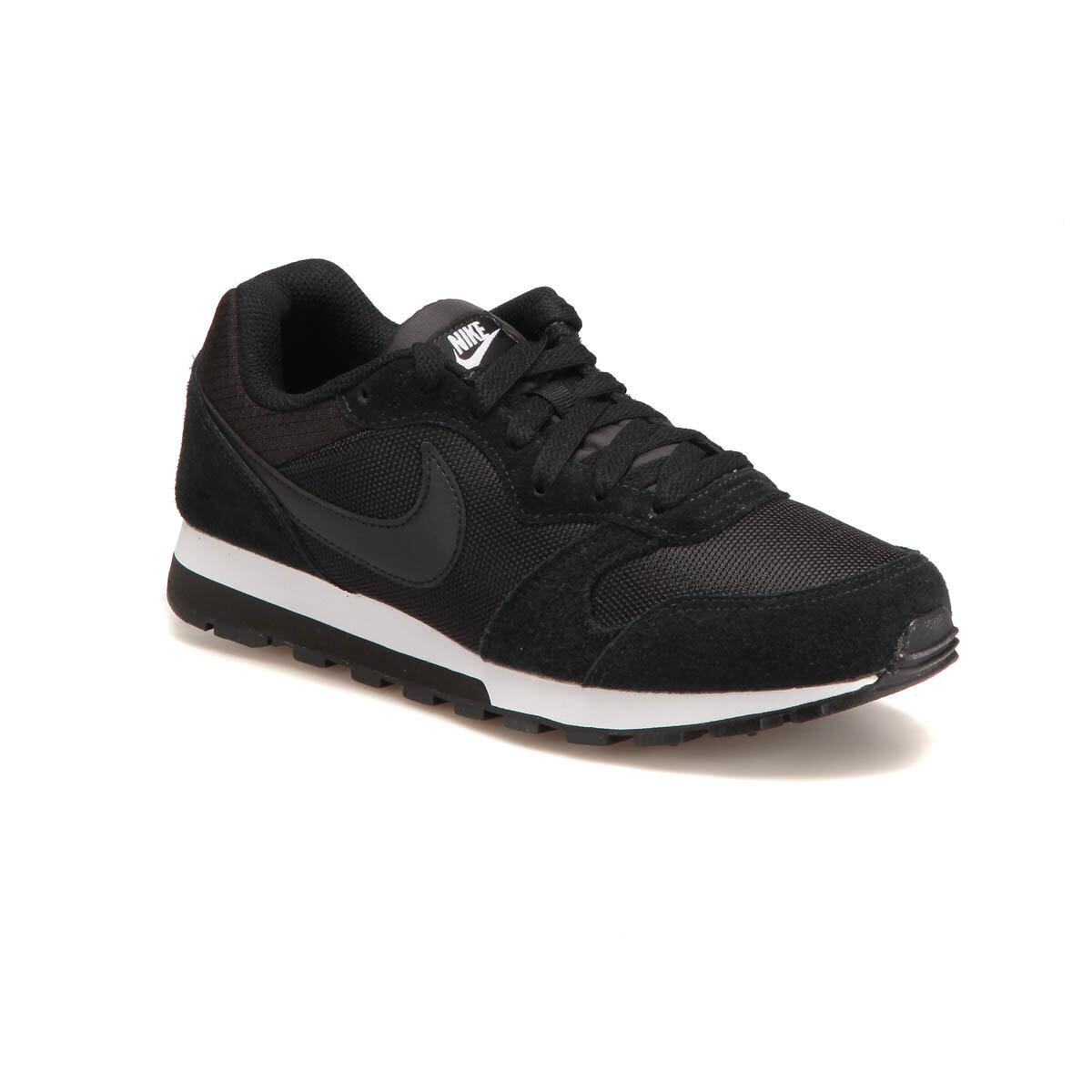 SIYAH Kadın Sneaker Ayakkabı WMNS MD RUNNER 2