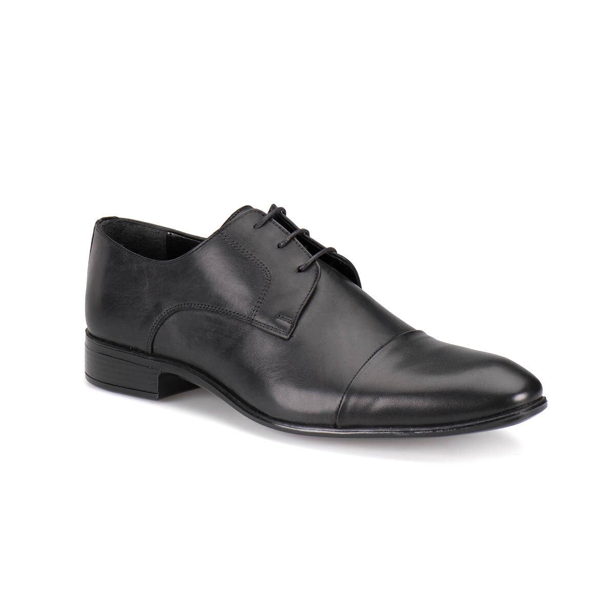 SIYAH Erkek Klasik Ayakkabı BMK-250 M 1602