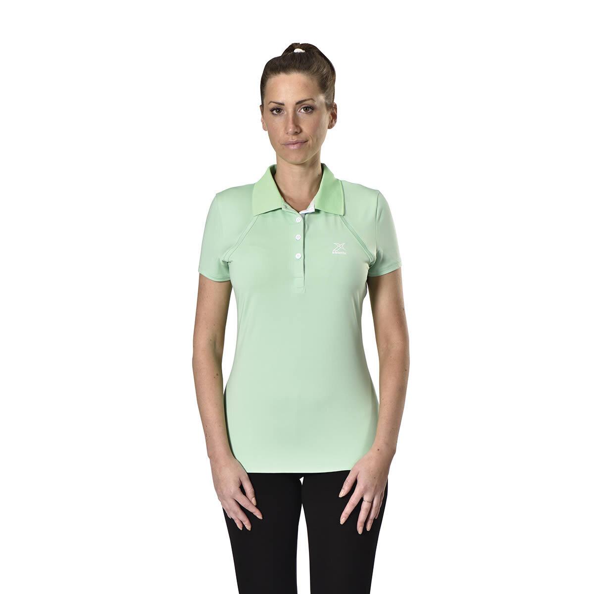 Açık Yeşil Kadın Kısa Kol T-Shirt A5132346