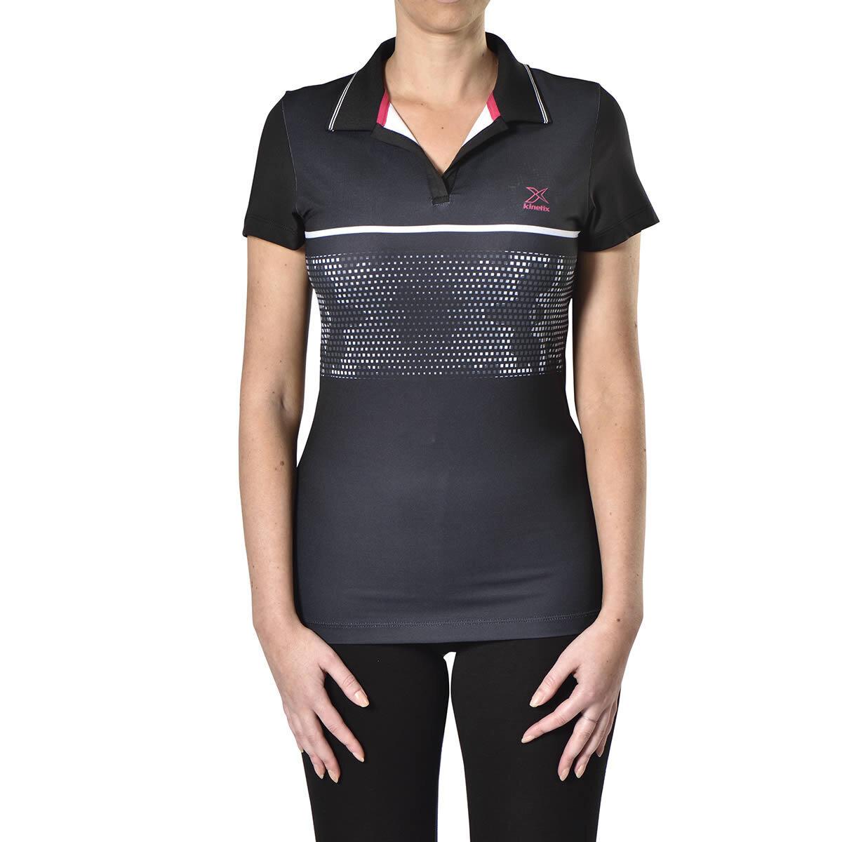 SIYAH Kadın Kısa Kol T-Shirt A5132595