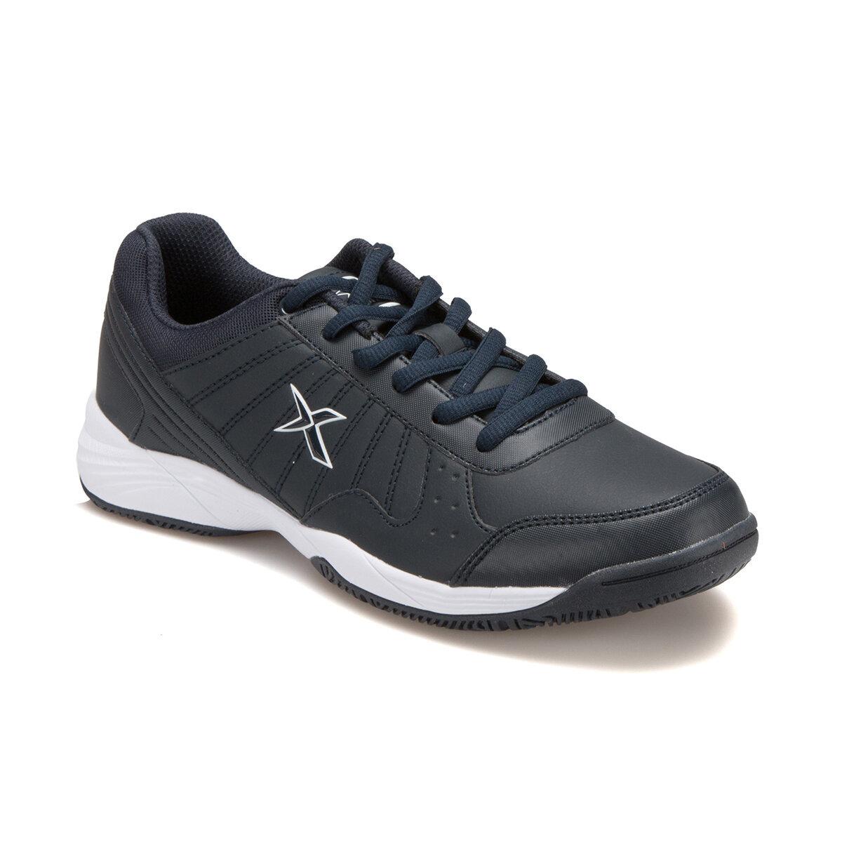 Lacivert Erkek Tenis Ayakkabısı A1282468