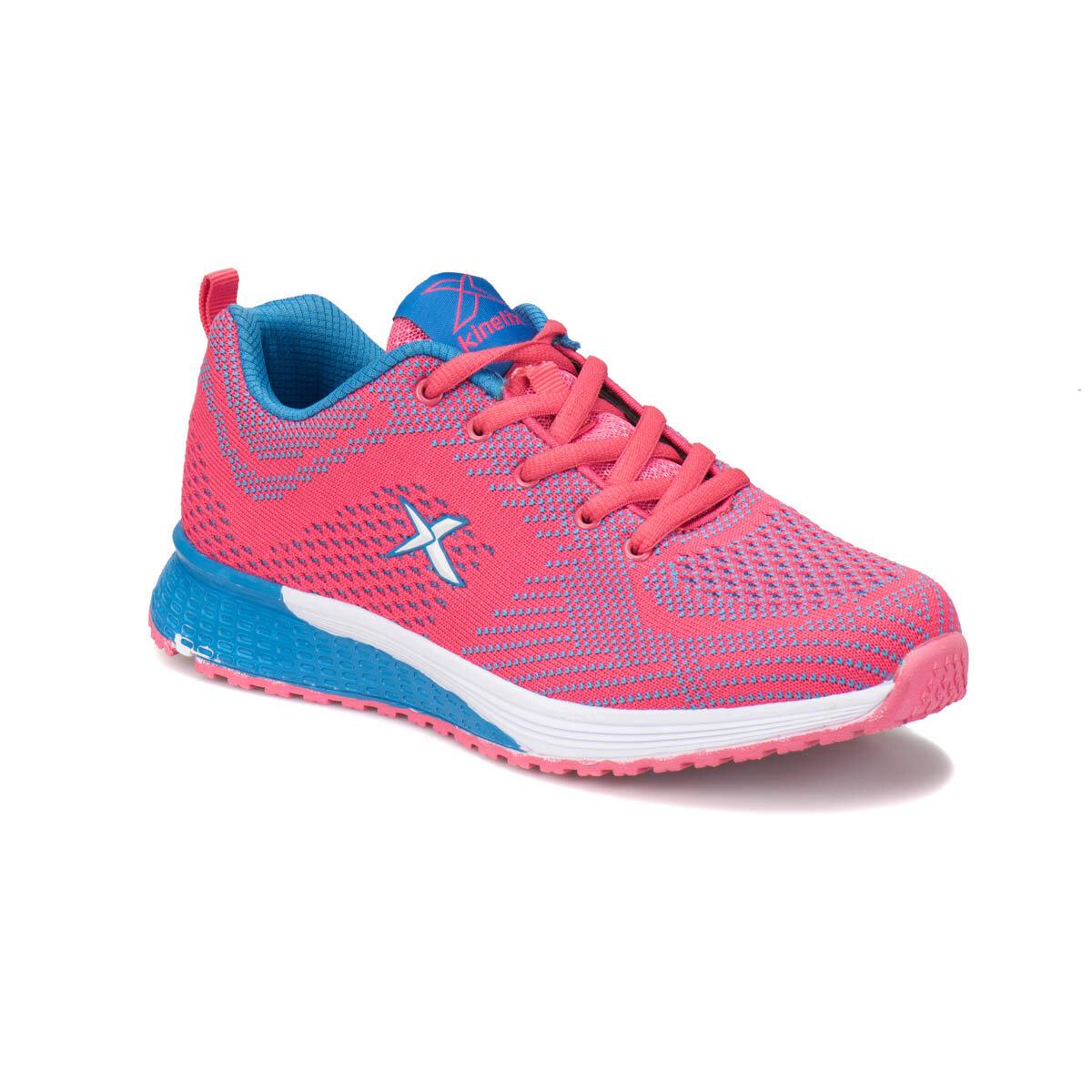 Fuşya Kadın Koşu Ayakkabısı FRASE W