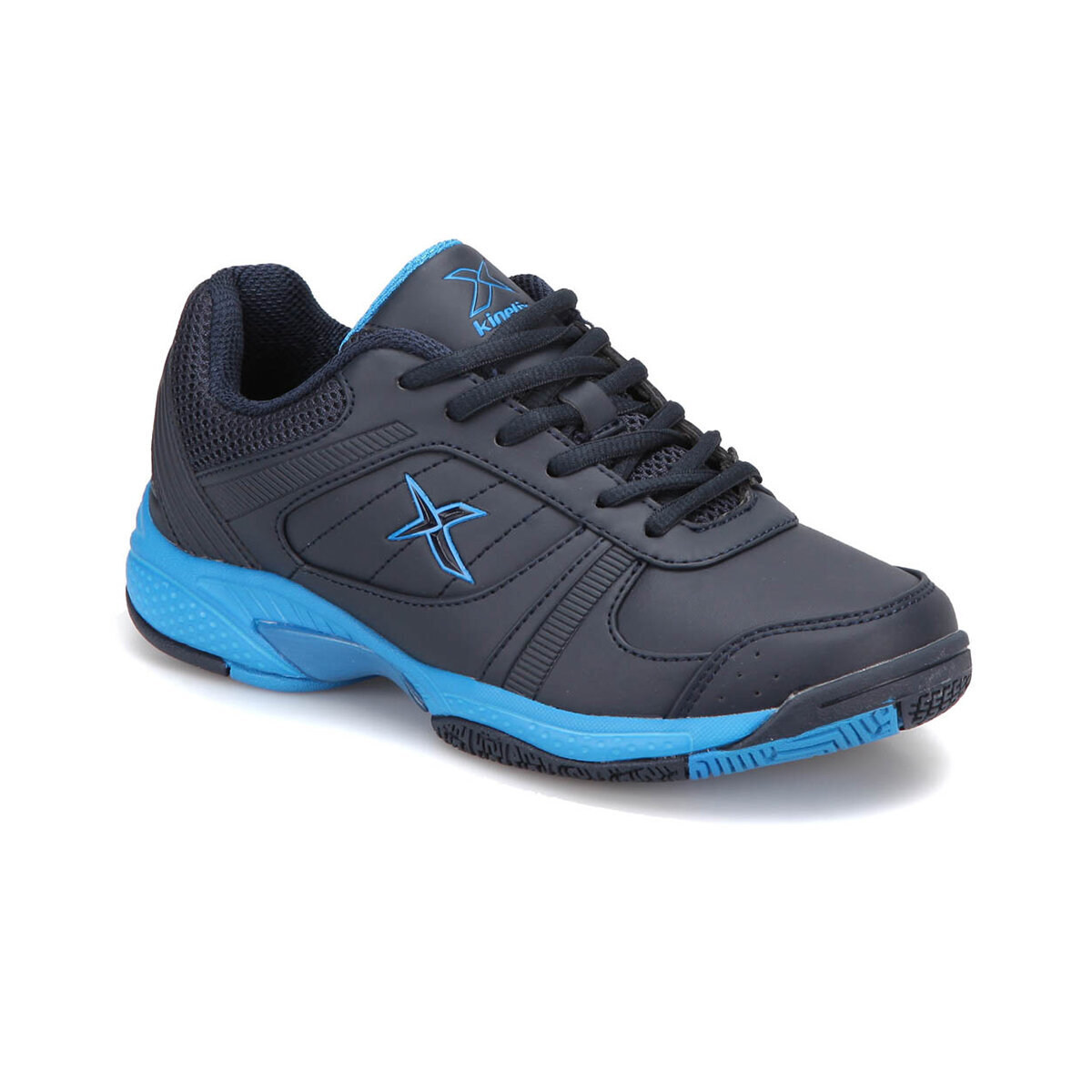 Lacivert Erkek Tenis Ayakkabısı KARON