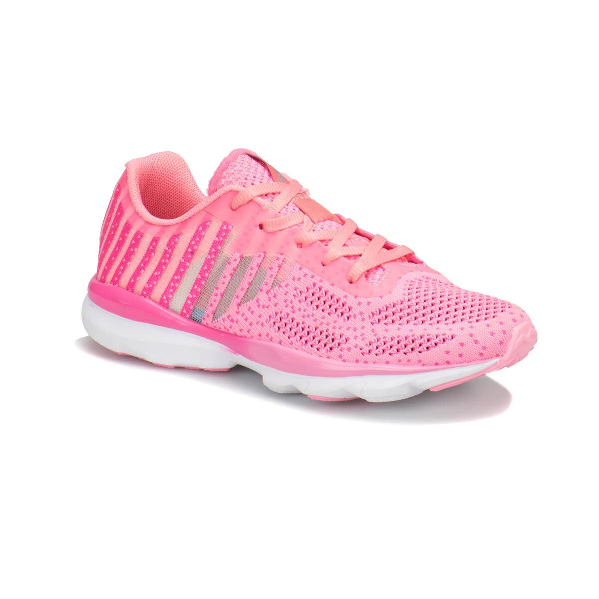 PEMBE Kadın Fitness Ayakkabısı TOMAN W