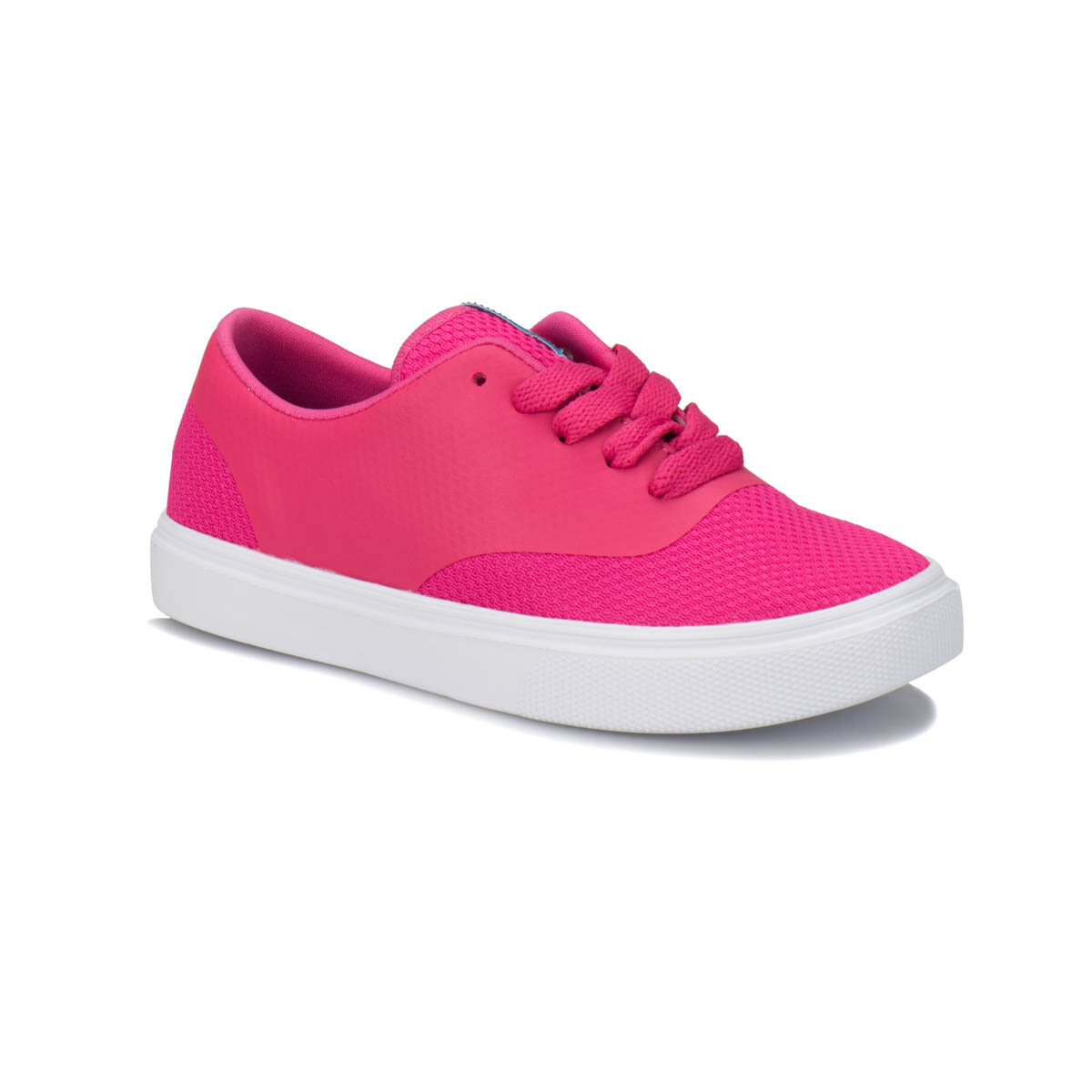 Fuşya Kız Çocuk Sneaker Ayakkabı GISELLA
