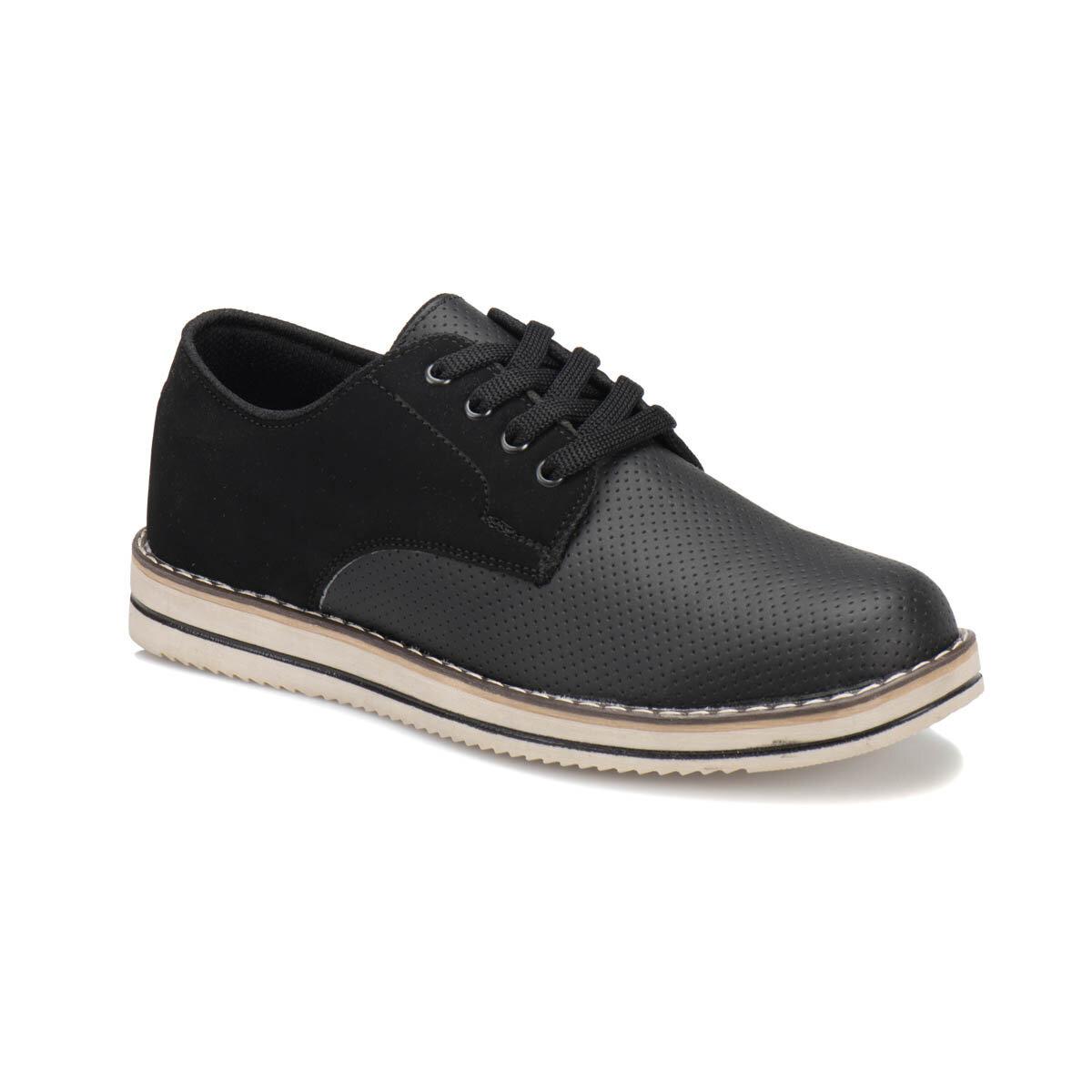 SIYAH Erkek Çocuk Ayakkabı PNM520