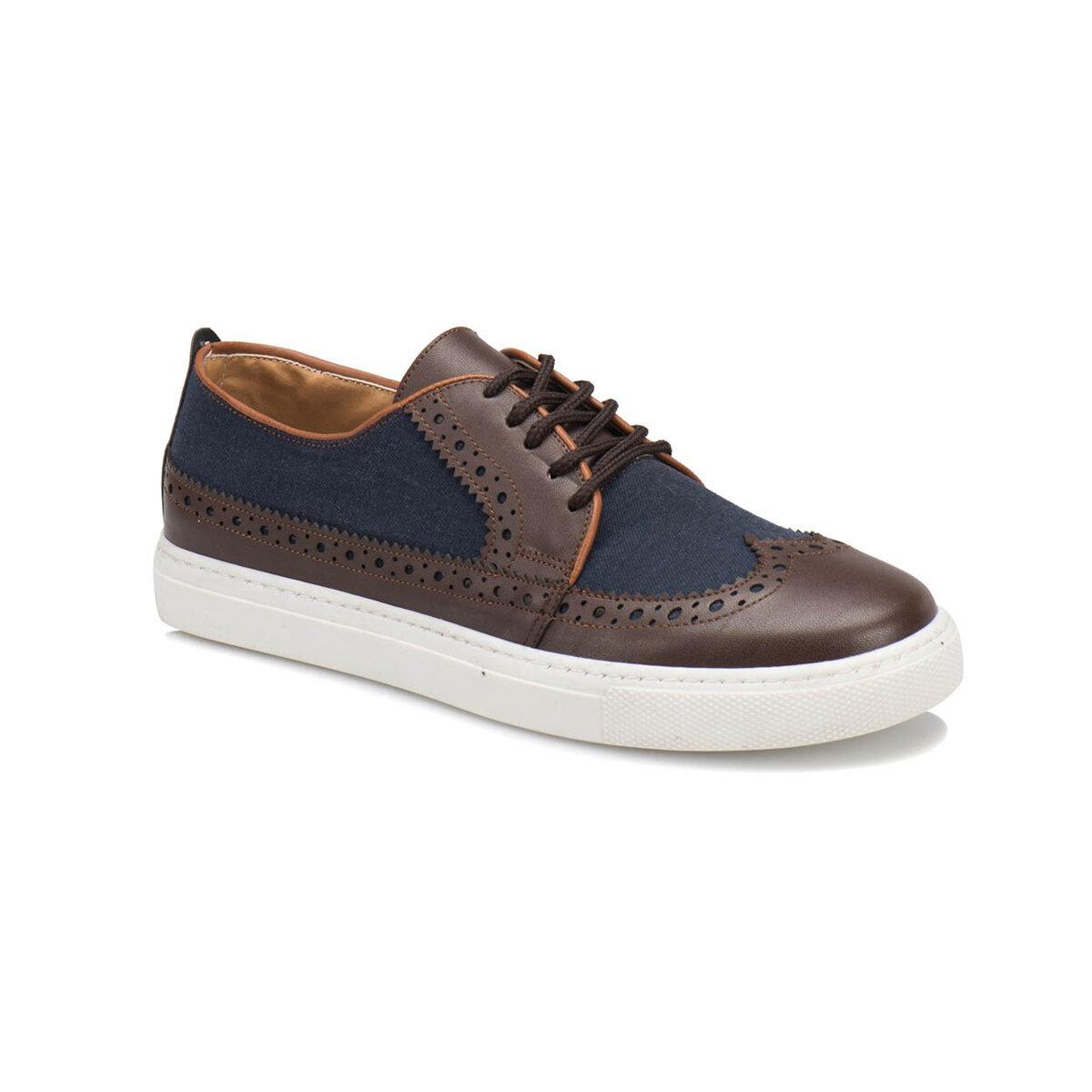 Kahverengi Erkek Çocuk Ayakkabı YK549