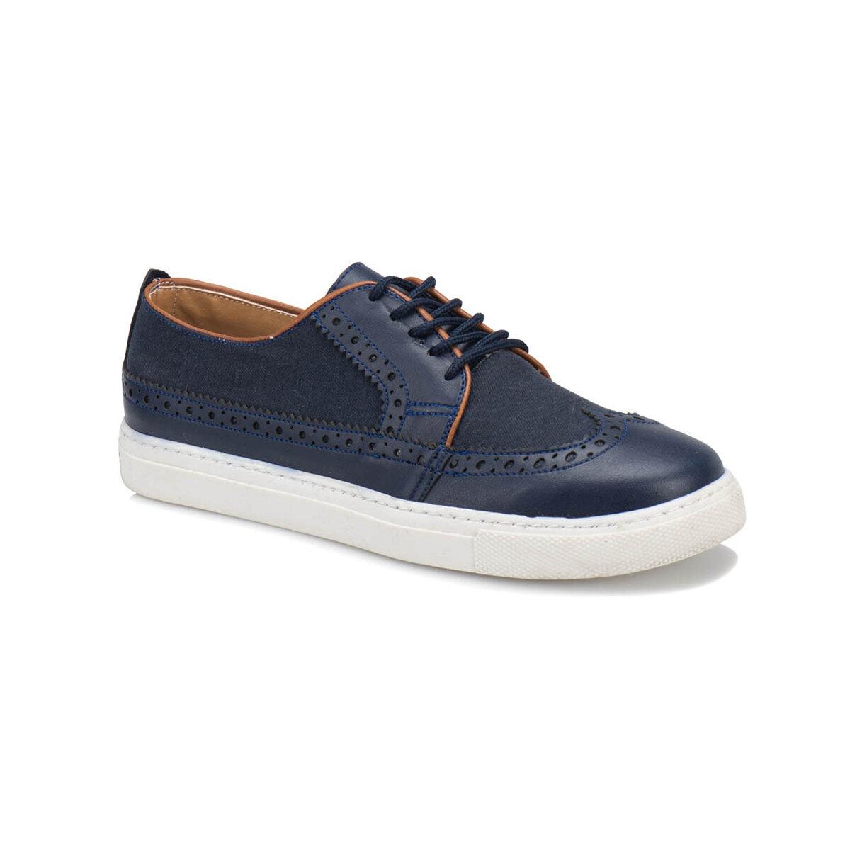 Lacivert Erkek Çocuk Ayakkabı YK549