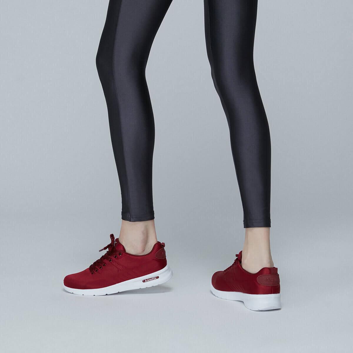 BORDO Kadın Sneaker Ayakkabı NINA MESH