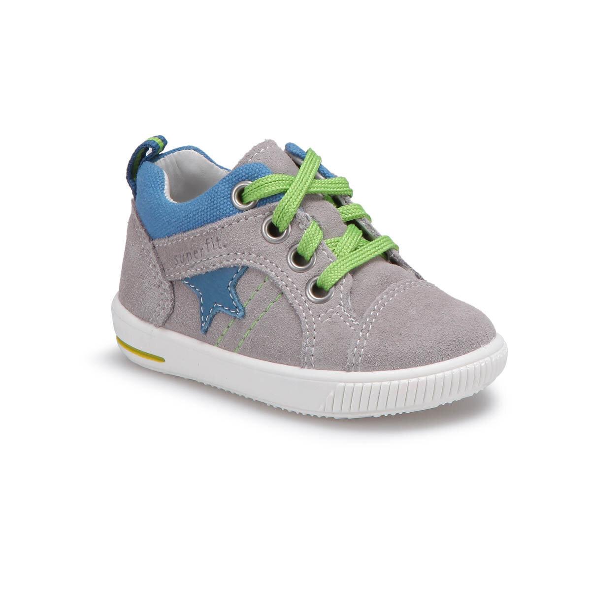 Kum Rengi Erkek Çocuk Ayakkabı 00353-47 BE