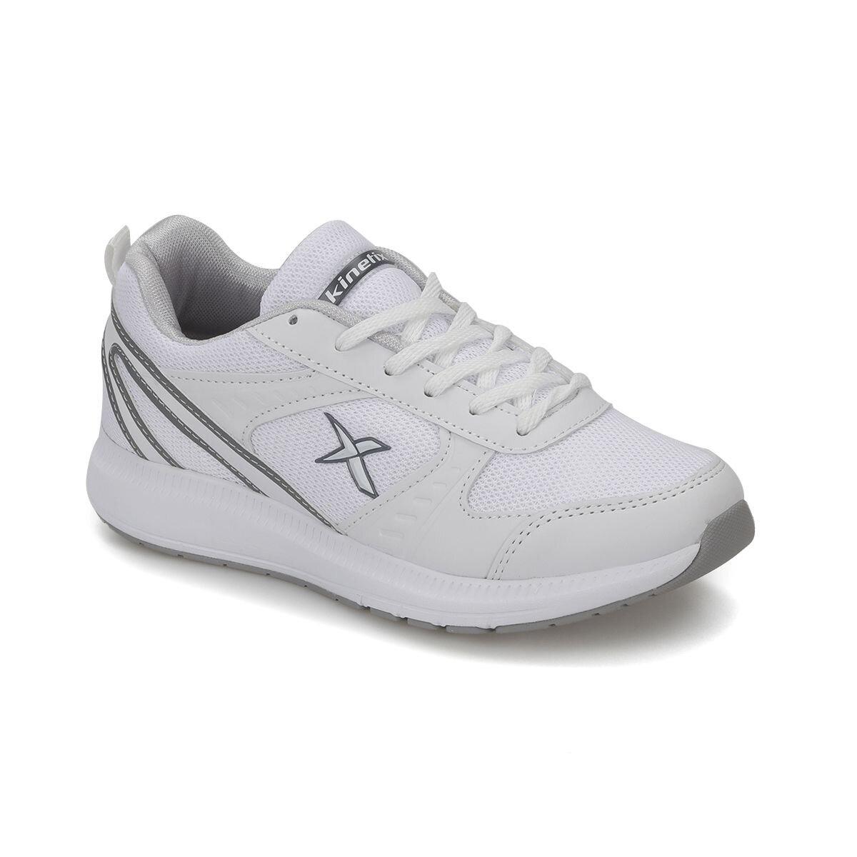 Beyaz Erkek Fitness Ayakkabısı ROBUS II