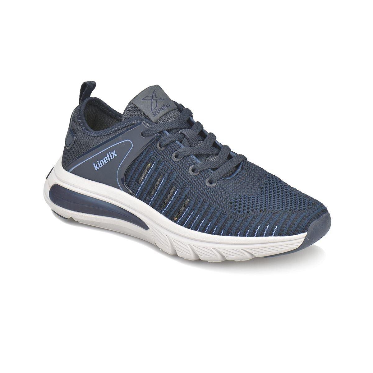 Lacivert Erkek Fitness Ayakkabısı SANO X-GEL