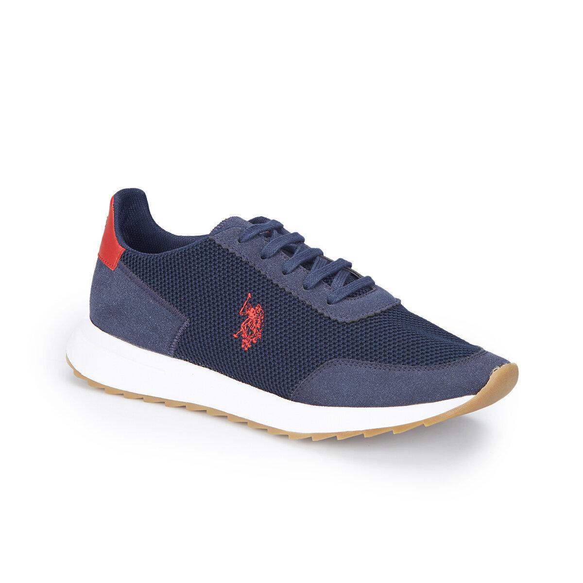 Lacivert Erkek Sneaker Ayakkabı MUNICH