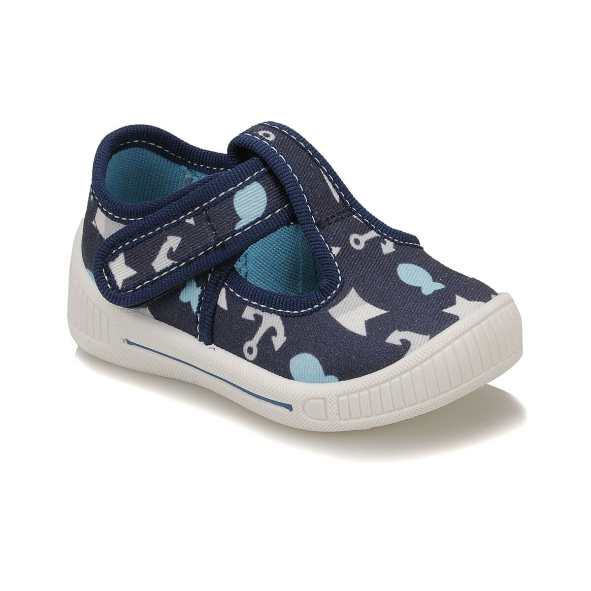 Lacivert Erkek Çocuk Ayakkabı 2-00265-81 BE