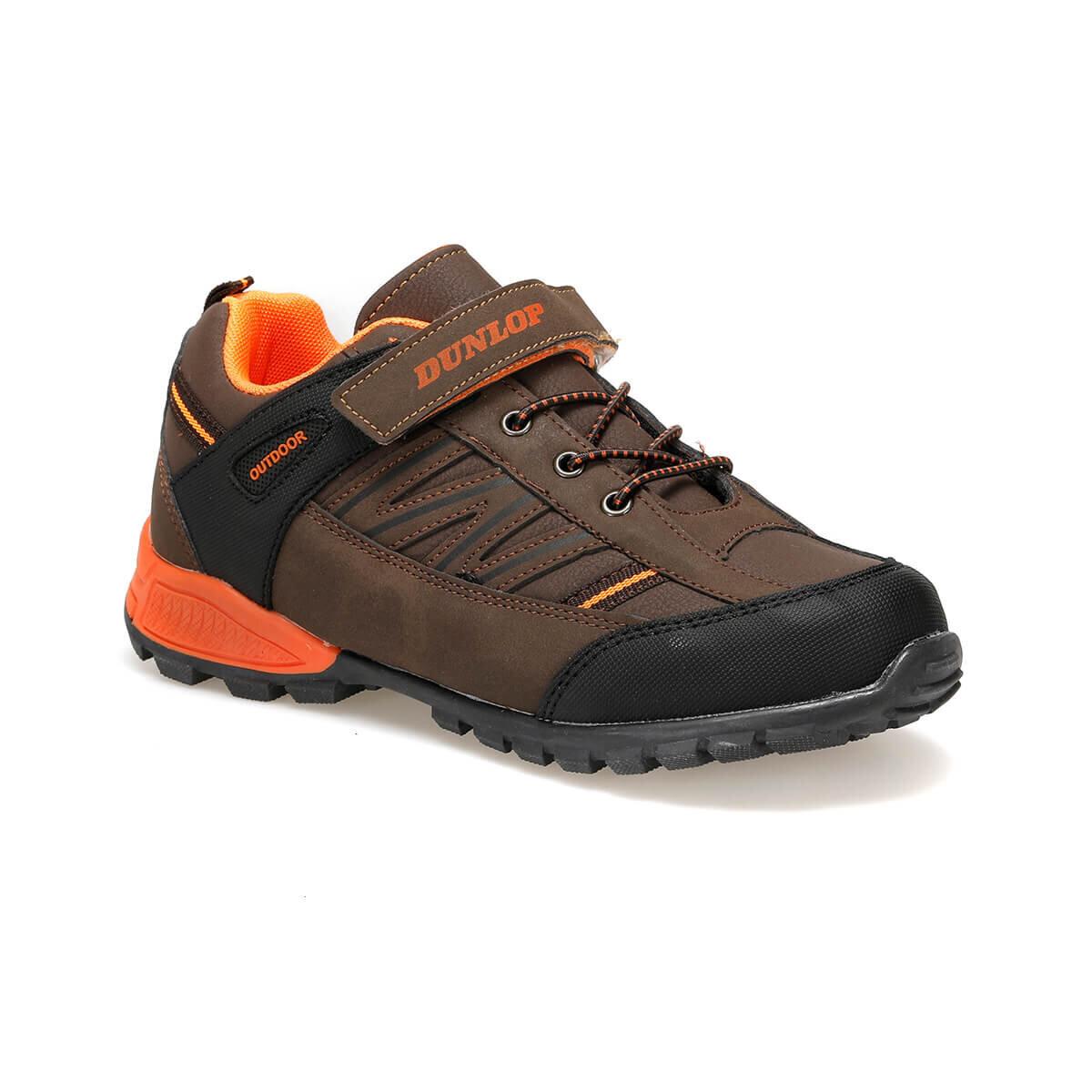 Kahverengi Erkek Çocuk Ayakkabı 725160F21Z