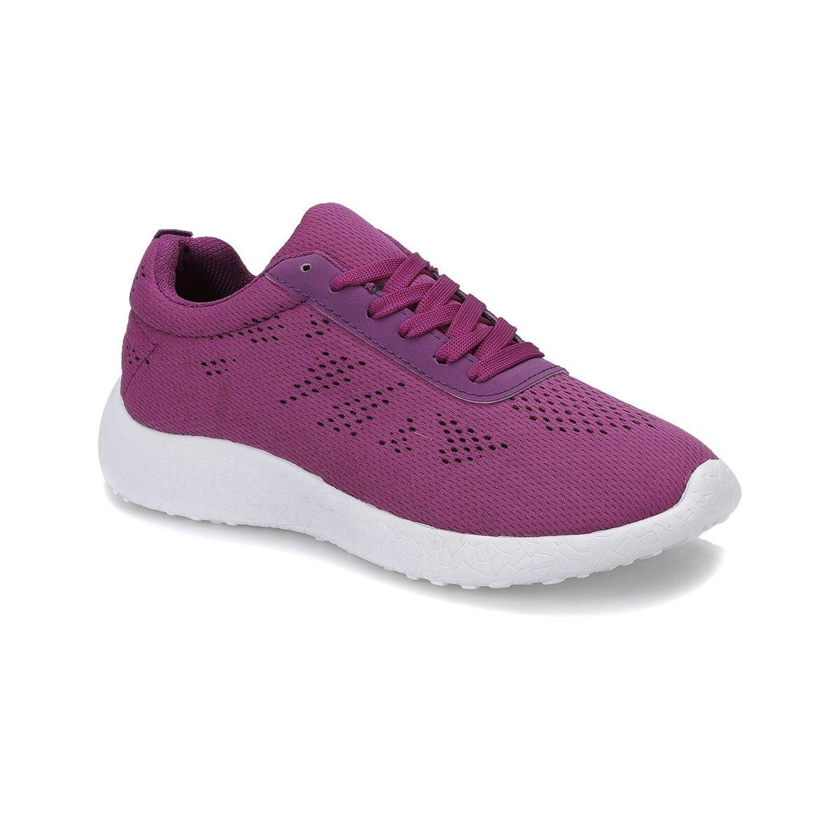 MOR Kadın Sneaker Ayakkabı ICE W