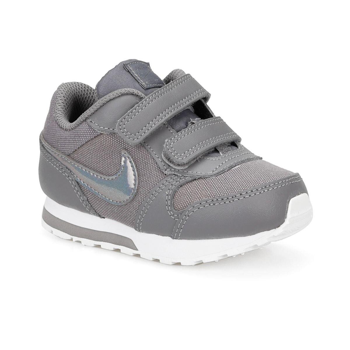 GRI Kız Çocuk Sneaker Ayakkabı MD RUNNER 2 (TDV)