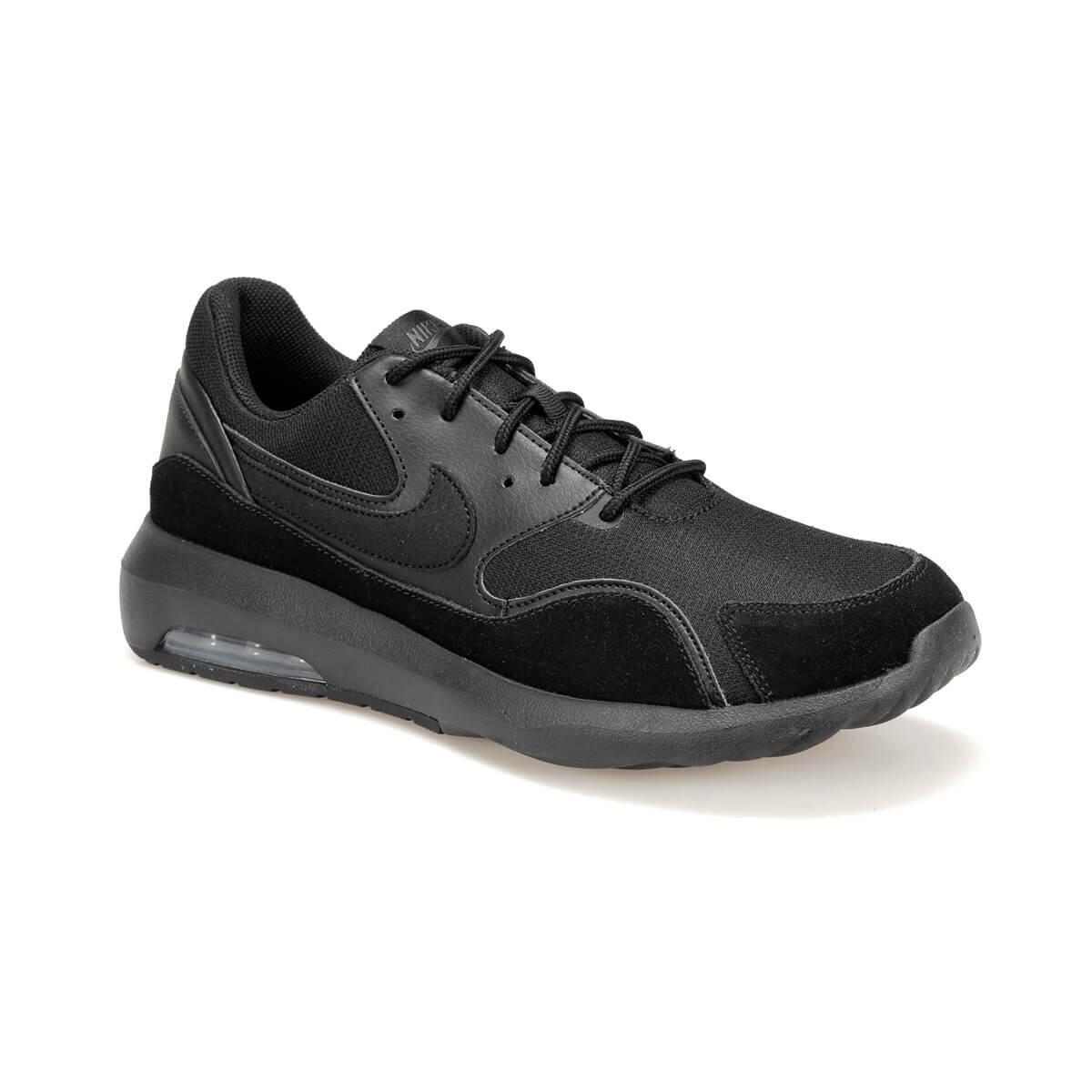 SIYAH Erkek Sneaker Ayakkabı AIR MAX NOSTALGIC