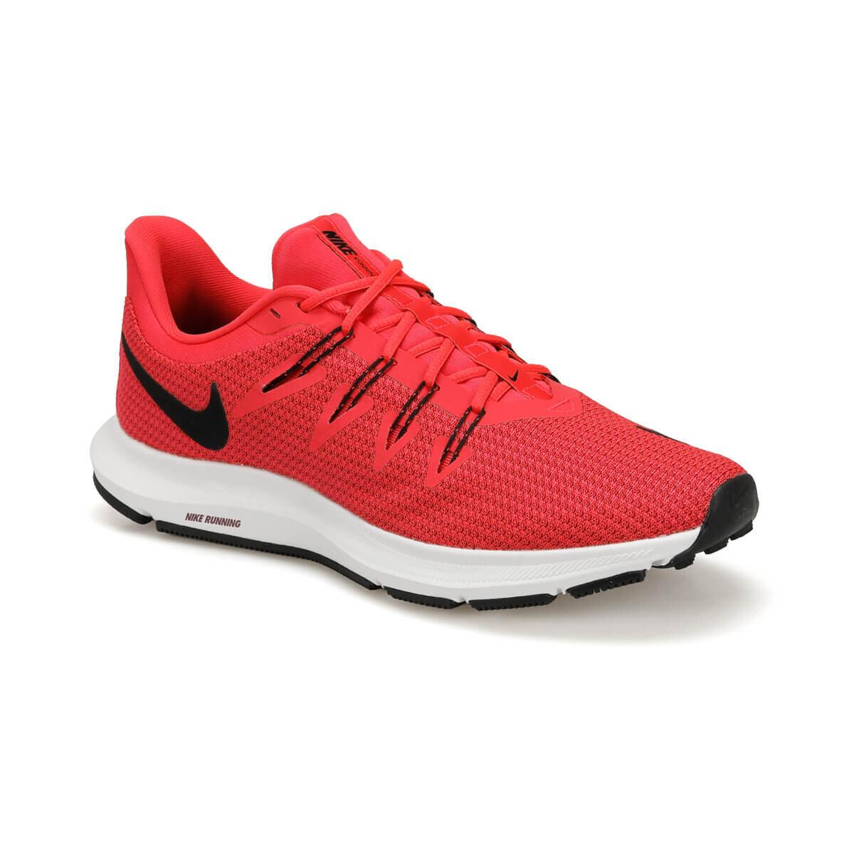 Kırmızı Kadın Koşu Ayakkabısı WMNS QUEST