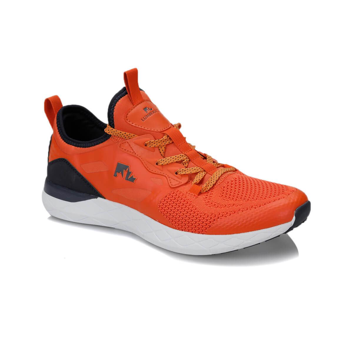 TURUNCU Erkek Koşu Ayakkabısı MINHO