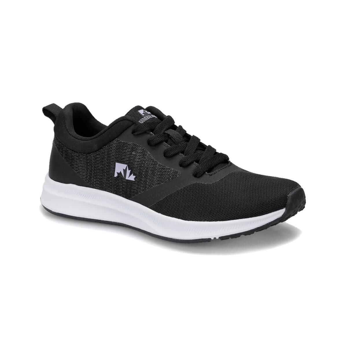 SIYAH Kadın Koşu Ayakkabısı JACK WMN