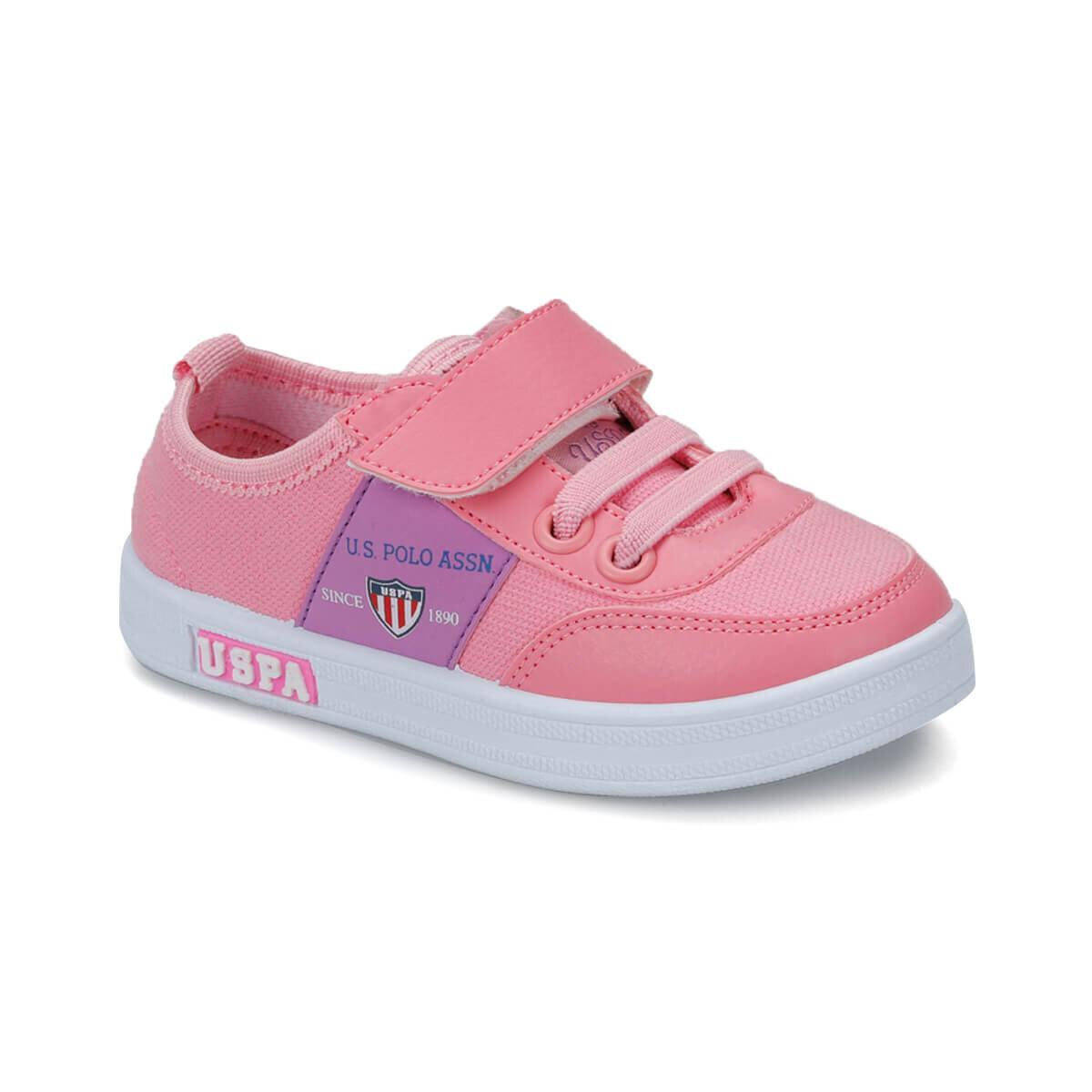 PEMBE Kız Çocuk Ayakkabı CAMERON TEXTILE
